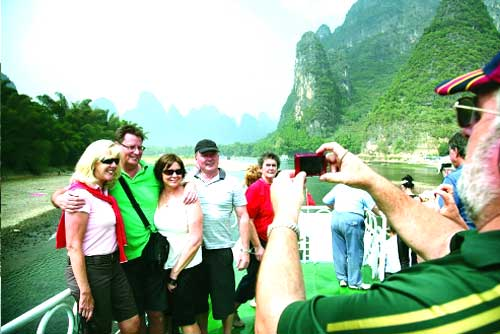 3-day Guilin Private Tour